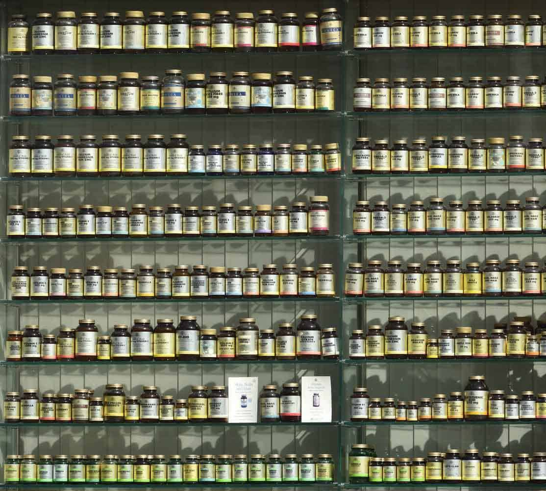 best supplements for injury recovery