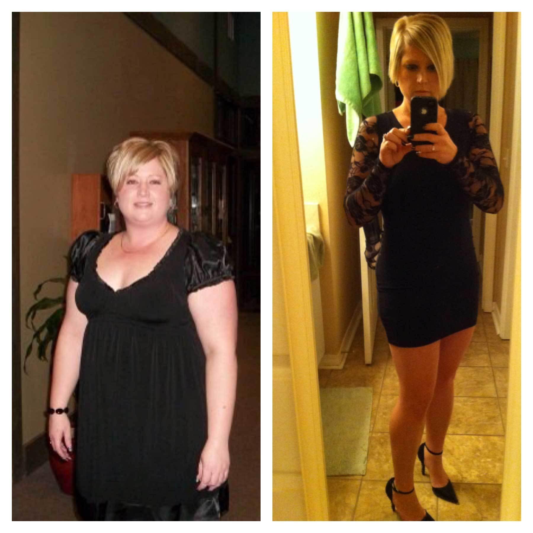 Pain-Free Fat Loss review - client testimonial
